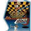Hyper Sports sideart (left-right sides)