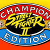 Street Fighter 2 Champion Edition Turbo