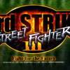 Street Fighter 3 Third Strike Maruqee