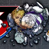 STREETFIGHTER ALPHA 3 Marquee-1