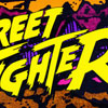 StreetFighterII marquee
