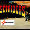 Sunset Riders marquee
