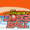 Super Dodgeball marquee
