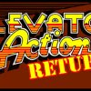 Elevator Action Returns FANTASY marquee