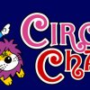 Circus Charlie marquee psd