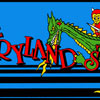 Fairyland Story marquee psd