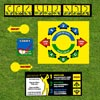 Golden Tee Fantasy CPO stickers only psd