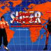 Super SF II New Challengers Large Header