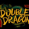Double Dragon marquee psd